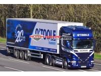 Выкуп и ответственное хранение грузового транспорта