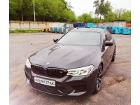 BMW M 5 F90 Competition