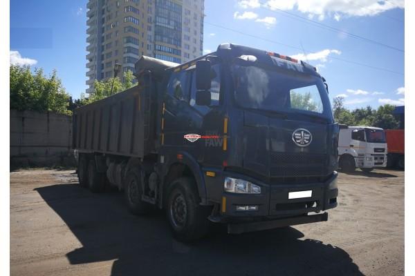 FAW CA3310 8x4