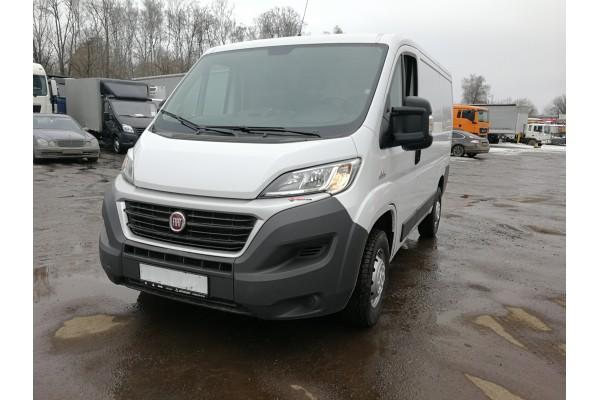 Фургон грузовой FIAT DUCATO