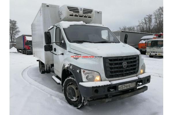 ГАЗ Белава фургон изотермический