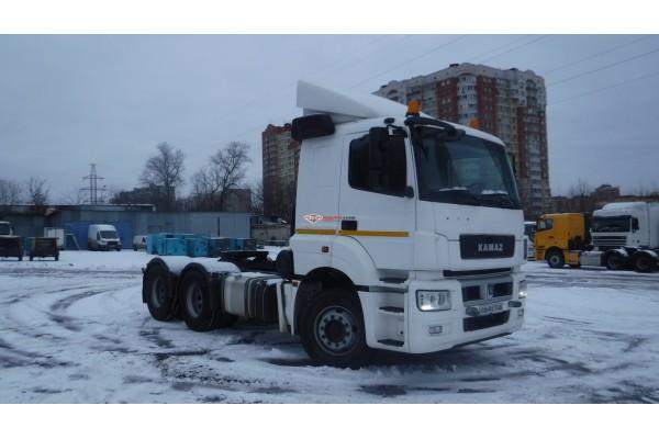 КАМАЗ 65206-Т5
