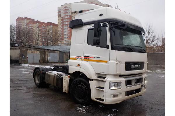 КАМАЗ-5490-S5