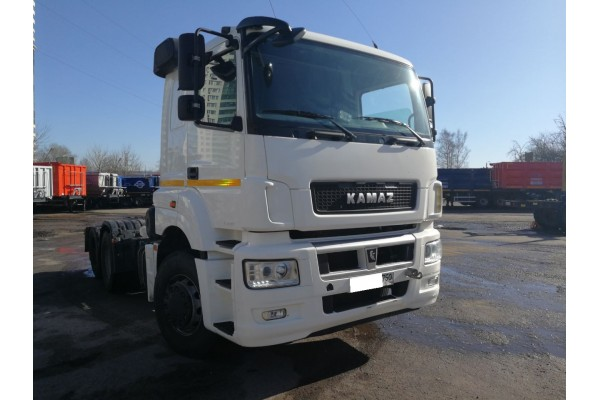 КАМАЗ-65206 S5